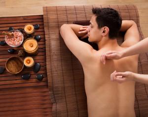 Prostate Massage Singapore