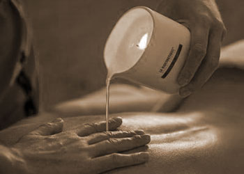 Lingam massage Singapore