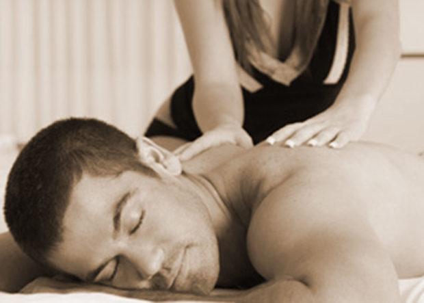 Prostate Milking Massage